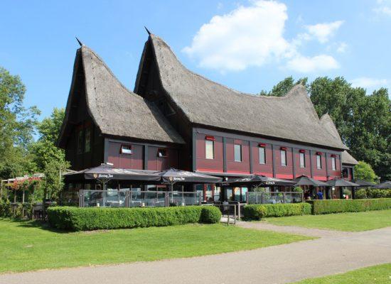 Restaurant Minang Kabau